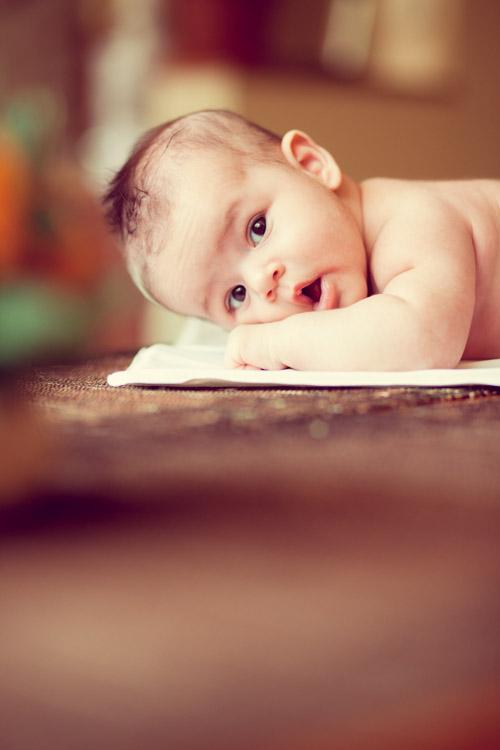 fotograf botez targu mures, foto nou-nascut