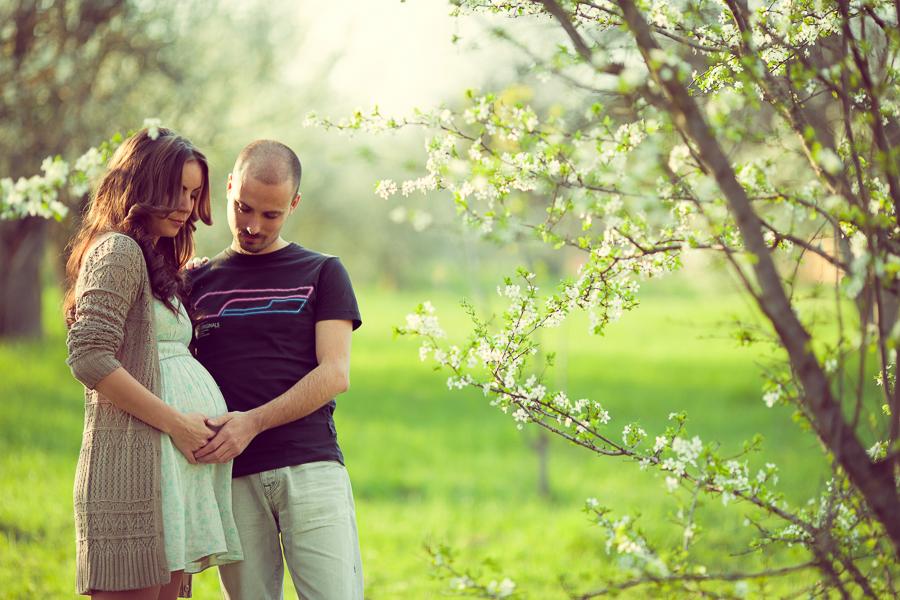 foto gravida targu mures, foto maternitate